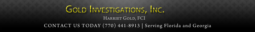 Gold Investigations, Inc.